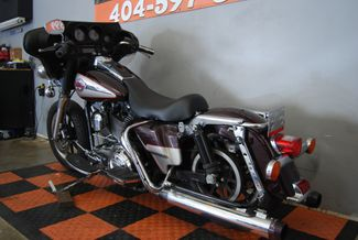 2007 Harley-Davidson Ultra Classic Electra Glide FLHTCU Jackson, Georgia 10