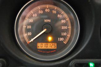 2007 Harley-Davidson Ultra Classic Electra Glide FLHTCU Jackson, Georgia 16