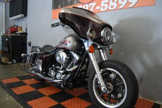 2007 Harley-Davidson Ultra Classic Electra Glide FLHTCU Jackson, Georgia 2