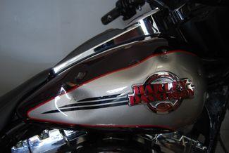 2007 Harley-Davidson Ultra Classic Electra Glide FLHTCU Jackson, Georgia 4
