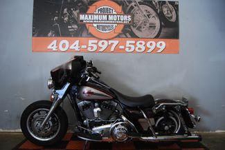 2007 Harley-Davidson Ultra Classic Electra Glide FLHTCU Jackson, Georgia 8
