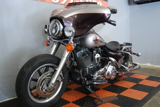 2007 Harley-Davidson Ultra Classic Electra Glide FLHTCU Jackson, Georgia 9