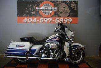 2007 Harley-Davidson Ultra Classic Electra Glide FLHTCU Jackson, Georgia