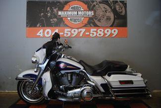 2007 Harley-Davidson Ultra Classic Electra Glide FLHTCU Jackson, Georgia 13