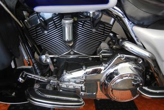 2007 Harley-Davidson Ultra Classic Electra Glide FLHTCU Jackson, Georgia 20