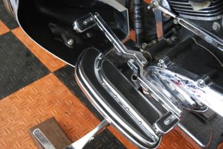 2007 Harley-Davidson Ultra Classic Electra Glide FLHTCU Jackson, Georgia 21