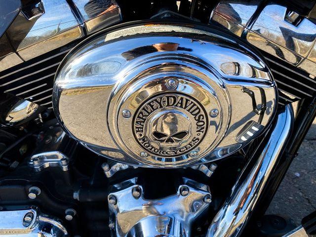 2007 Harley-Davidson Ultra Classic Electra Glide Madison, NC 10