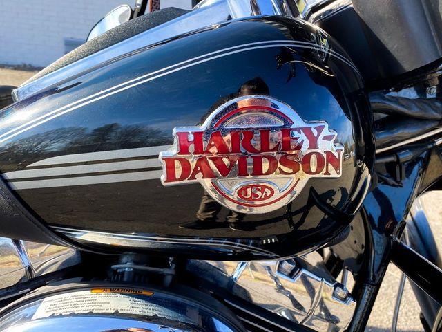 2007 Harley-Davidson Ultra Classic Electra Glide Madison, NC 11