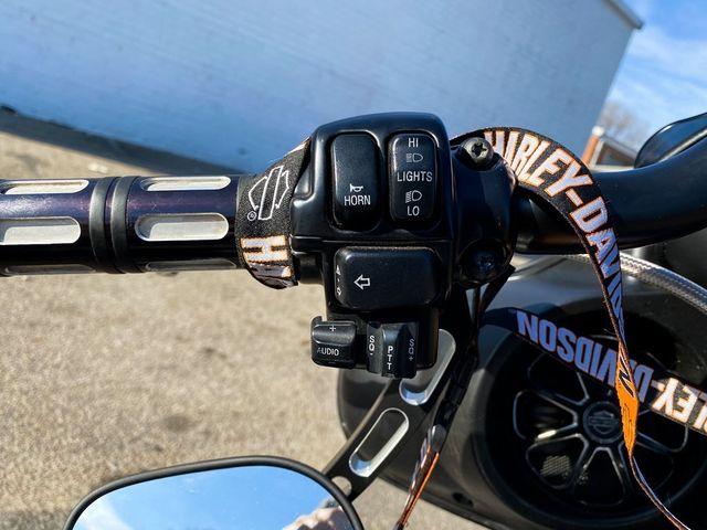 2007 Harley-Davidson Ultra Classic Electra Glide Madison, NC 21