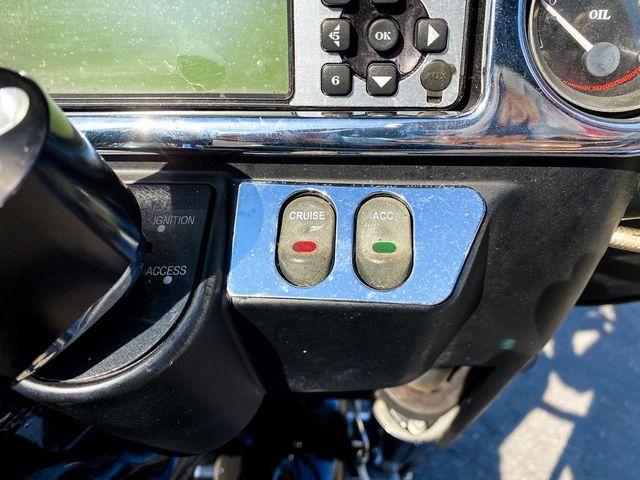 2007 Harley-Davidson Ultra Classic Electra Glide Madison, NC 24