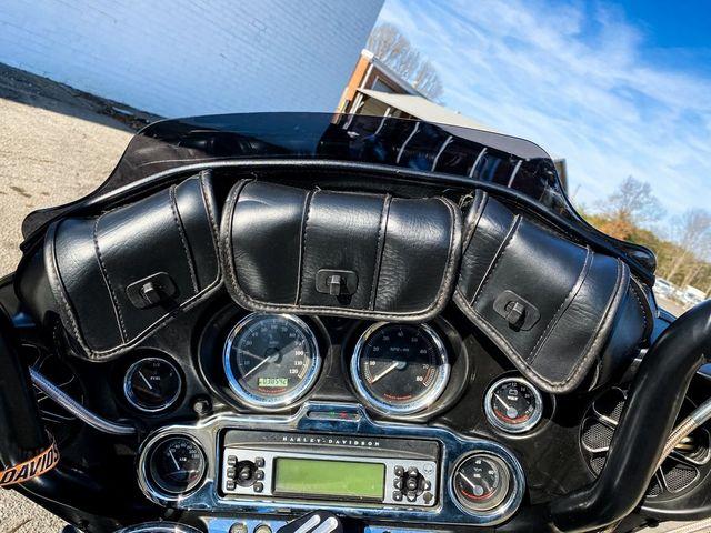 2007 Harley-Davidson Ultra Classic Electra Glide Madison, NC 27