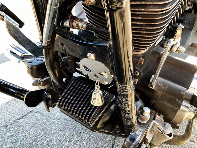 2007 Harley-Davidson Ultra Classic Electra Glide Madison, NC 35