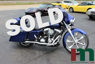 2007 Harley-Davidson Ultra Classic Custom | Granite City, Illinois | MasterCars Company Inc. in Granite City Illinois