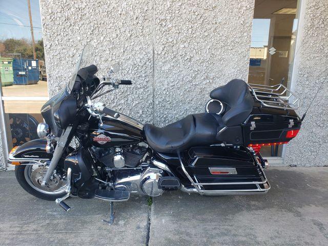 2007 Harley-Davidson Ultra Classic in McKinney, TX 75070