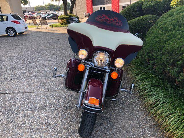 2007 Harley-Davidson Ultra Glide in McKinney, TX 75070