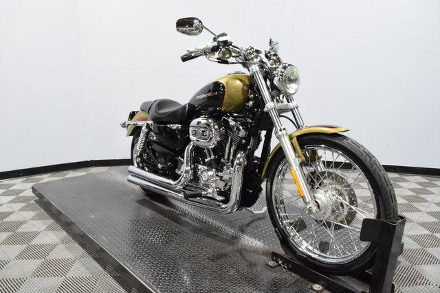 2007 Harley-Davidson XL1200C - Sportster® 1200 Custom