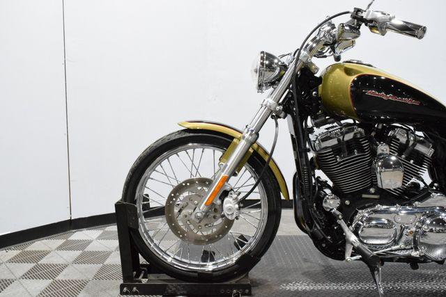 2007 Harley-Davidson XL1200C - Sportster® 1200 Custom in Carrollton, TX 75006