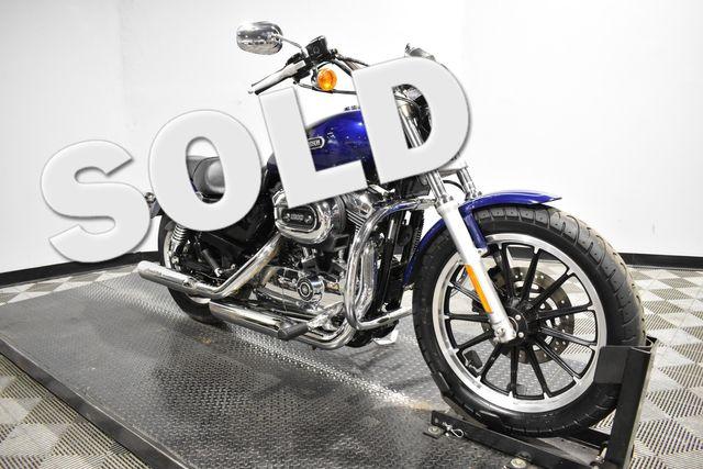 2007 Harley-Davidson XL1200L - Sportster® 1200 Low