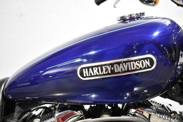 2007 Harley-Davidson XL1200L - Sportster® 1200 Low in Carrollton, TX 75006