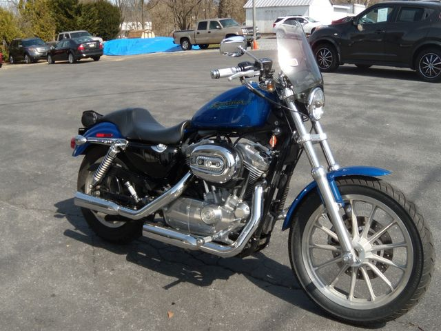 2007 Harley-Davidson XL883 SPORTSTER