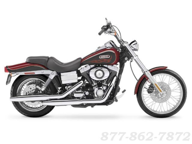 2007 Harley-Davidsonr FXDWG - Dynar Wide Glide in Chicago, Illinois 60555
