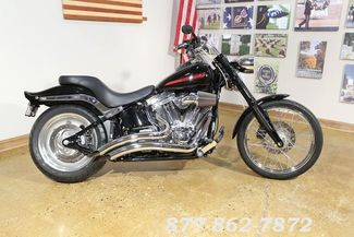 2007 Harley-Davidsonr FXST - Softailr Standard in Chicago, Illinois 60555