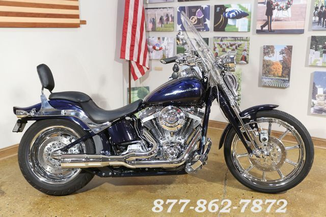 2007 Harley-Davidsonr FXSTSSE - Softailr Screamin' Eagler Springerr