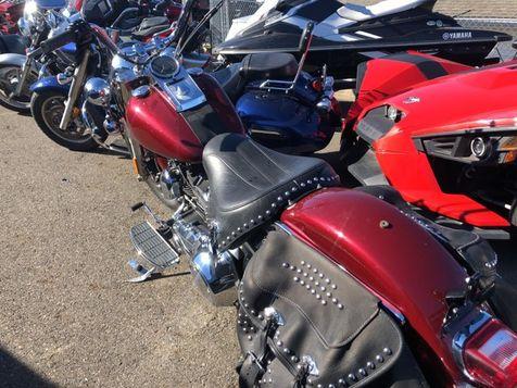 2007 Harley Springer  - John Gibson Auto Sales Hot Springs in Hot Springs, Arkansas