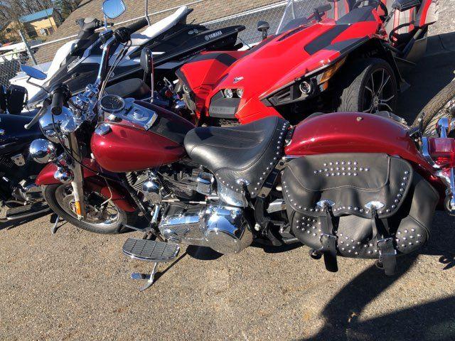 2007 Harley Springer  - John Gibson Auto Sales Hot Springs in Hot Springs Arkansas