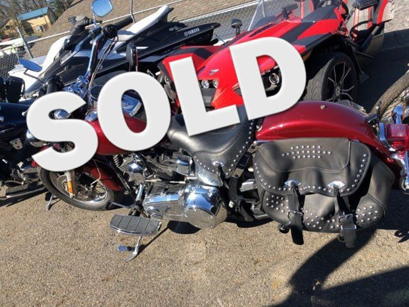 2007 Harley Springer  | Little Rock, AR | Great American Auto, LLC in Little Rock AR