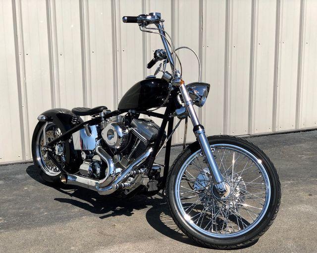 2007 Harley Davidson Sucker Punch SUCKER PUNCH