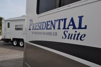 2007 Holiday Rambler Presidential 35SKT   city Florida  RV World Inc  in Clearwater, Florida