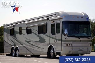 2007 Holiday Rambler Navigator 45 PBQ Collision Avoidance in Merrillville, IN 46410