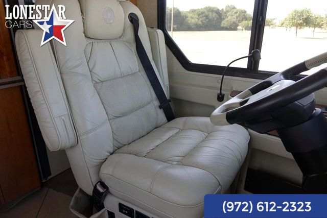 2007 Holiday Rambler Navigator 45 PBQ Collision Avoidance in Carrollton, TX 75006