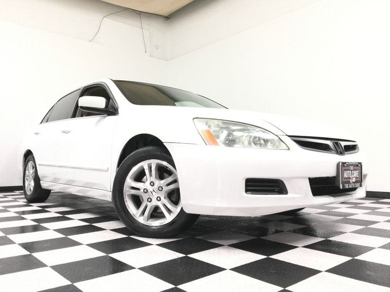 2007 Honda Accord *Easy Payment Options* | The Auto Cave in Addison