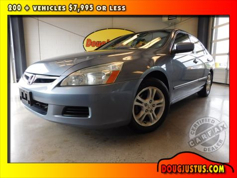 2007 Honda Accord EX-L in Airport Motor Mile ( Metro Knoxville ), TN