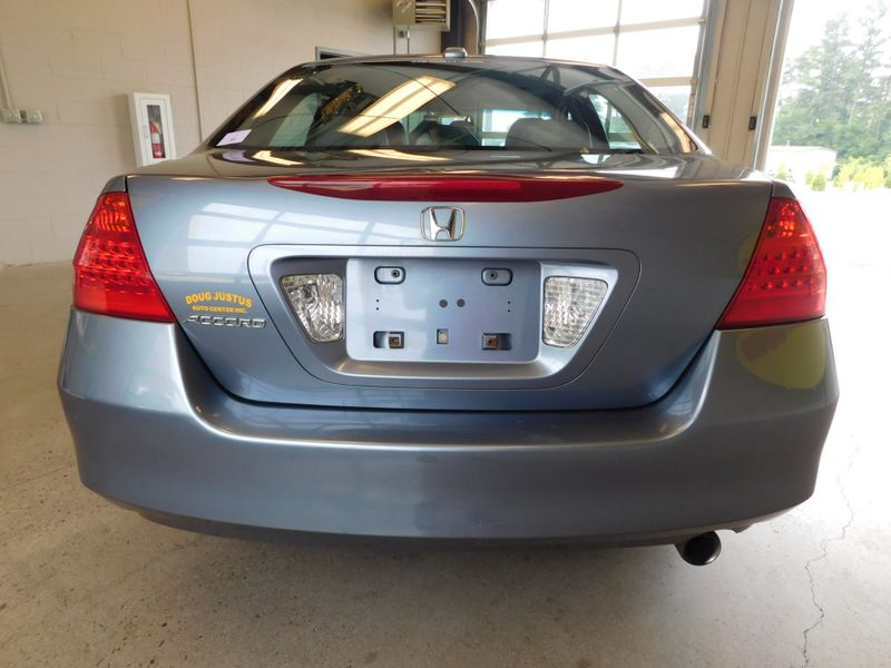 2007 Honda Accord EX-L  city TN  Doug Justus Auto Center Inc  in Airport Motor Mile ( Metro Knoxville ), TN