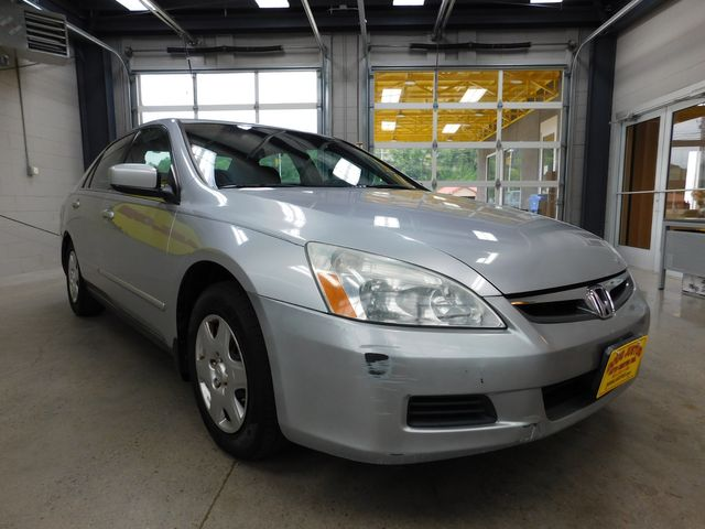 2007 Honda Accord LX in Airport Motor Mile ( Metro Knoxville ), TN 37777