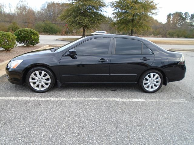 2007 Honda Accord EX-L in Atlanta, GA 30004