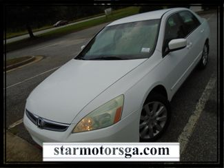 2007 Honda Accord LX SE in Alpharetta, GA 30004