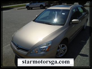 2007 Honda Accord EX-L in Alpharetta, GA 30004