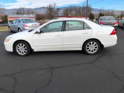 2007 Honda Accord EX-L | Ashland, OR | Ashland Motor Company in Ashland, OR