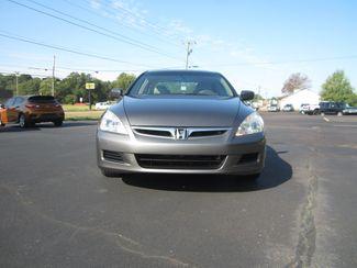 2007 Honda Accord EX-L Batesville, Mississippi 4