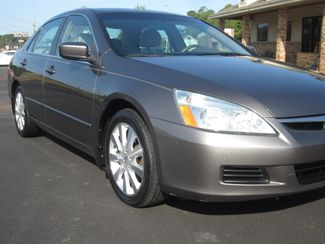 2007 Honda Accord EX-L Batesville, Mississippi 8
