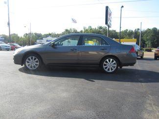 2007 Honda Accord EX-L Batesville, Mississippi 3