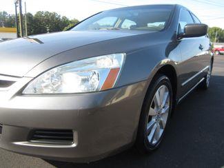 2007 Honda Accord EX-L Batesville, Mississippi 9