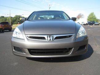 2007 Honda Accord EX-L Batesville, Mississippi 10