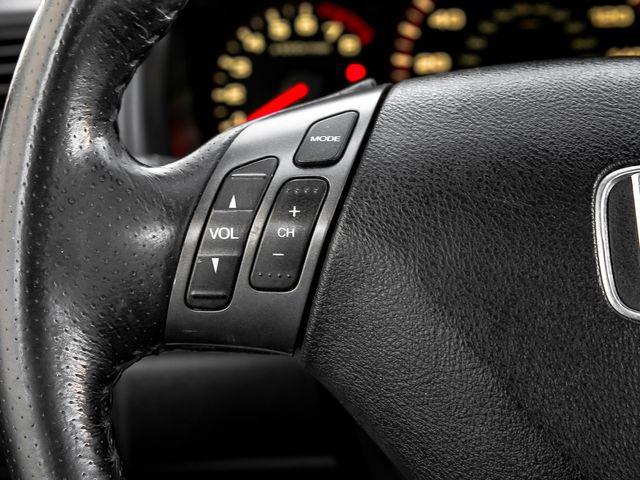 2007 Honda Accord EX-L Burbank, CA 19