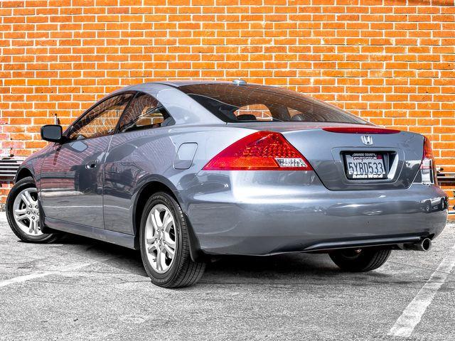 2007 Honda Accord EX-L Burbank, CA 7