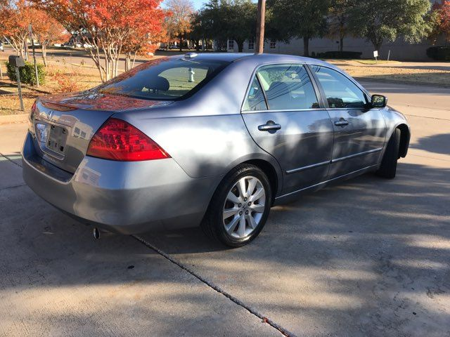 2007 Honda Accord EX-L in Carrollton, TX 75006